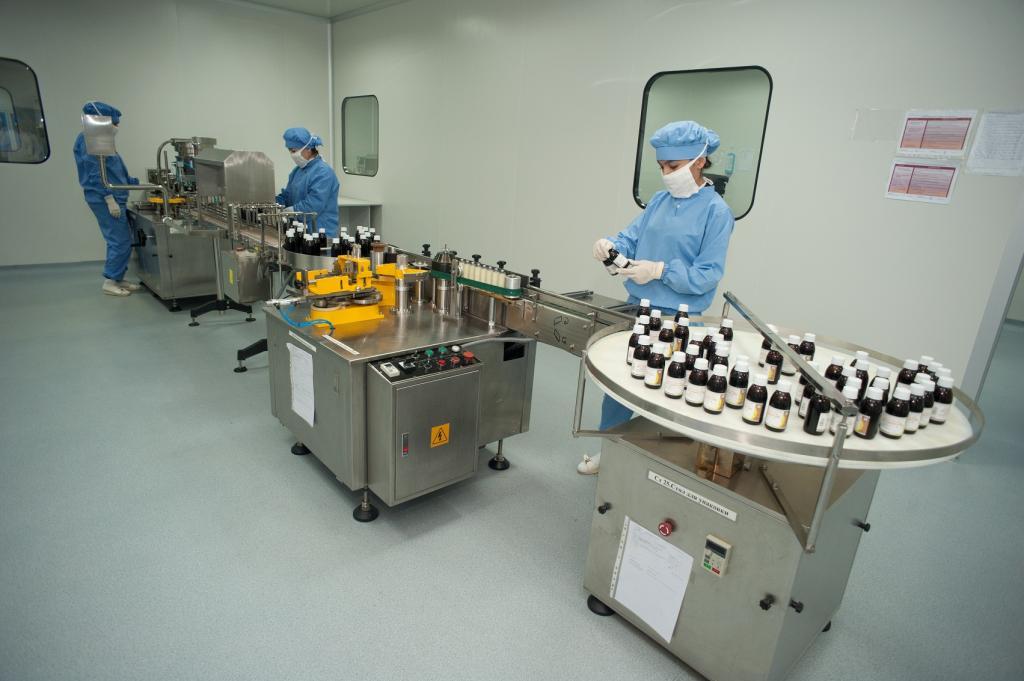 Препараты Галеновы фото